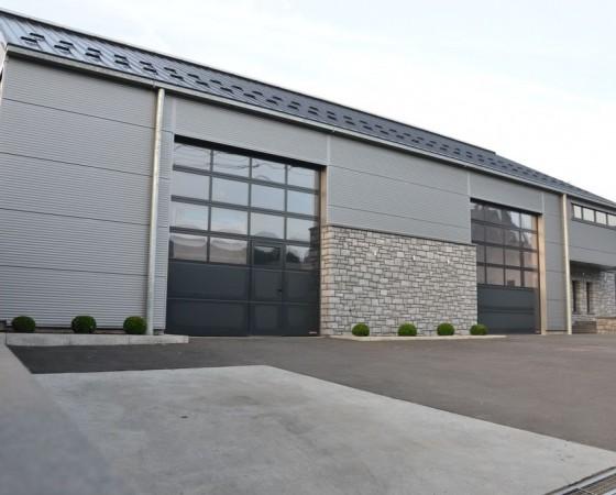 Mageret – Garage carrosserie